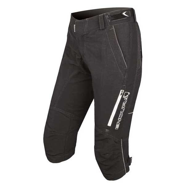 Endura Woman SingleTrack Ii 3/4
