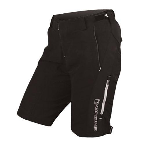 Endura Woman SingleTrack Ii Short