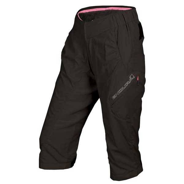 Endura Woman Hummvee Lite 3/4(with Liner)