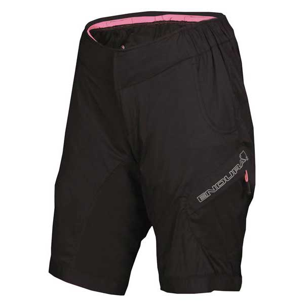 Endura Woman Hummvee Lite Shorts with Liner