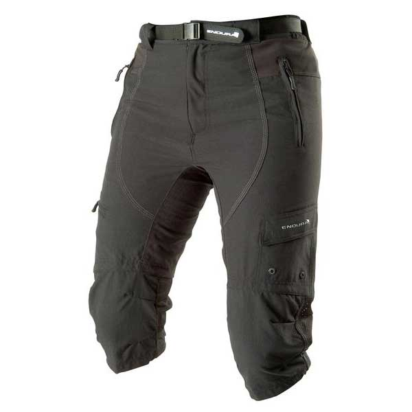Endura Woman Hummvee 3/4 with Liner