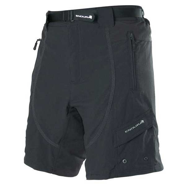 Endura Woman Hummvee Shorts (with Liner)
