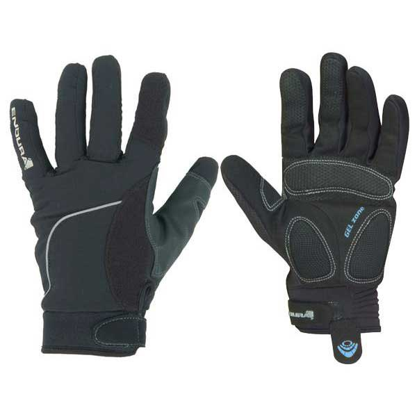 Endura Wms Waterproof Strike Gloves