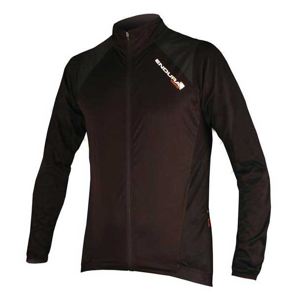 Endura Mtr Windproof Jersey Ls