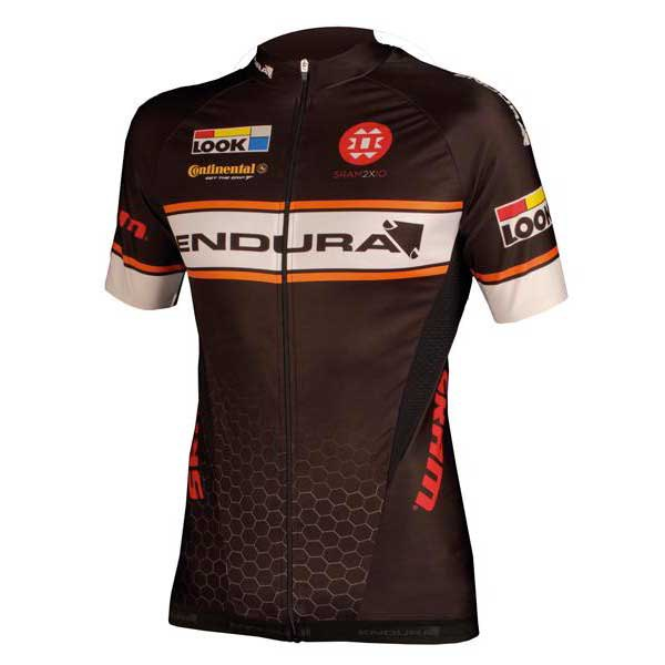 Endura Mtr Endura Mtb Racing Team Replica Ss Jersey
