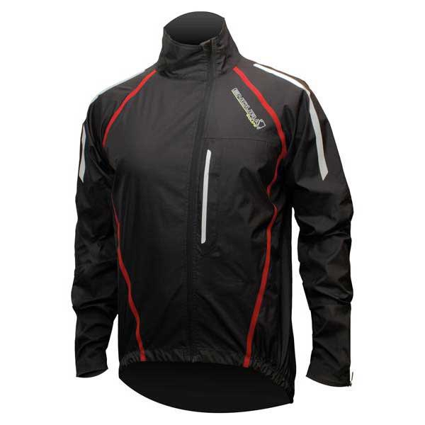 Endura Equipe Exo Shell Compact 3 L Jacket New