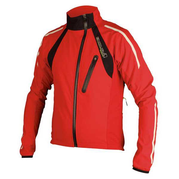 Endura Equipe Thermo Windshield Jacket