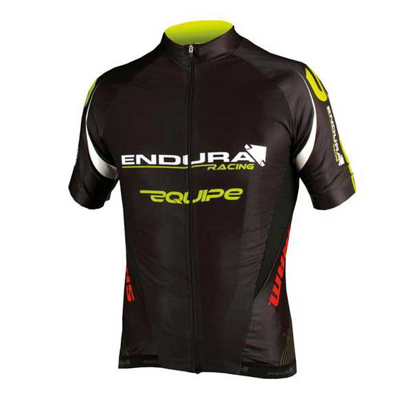Endura Endura Racing Team Replica S/s Jersey 2012(printed)