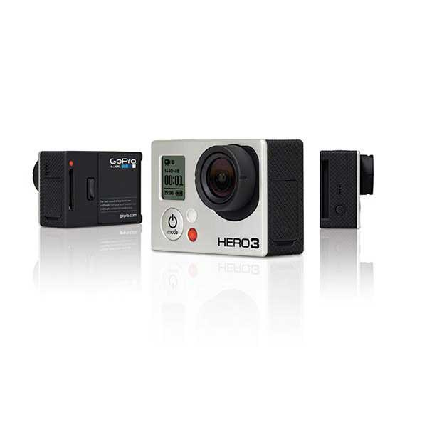 Gopro hero3 black edition surf buy and offers on waveinn.