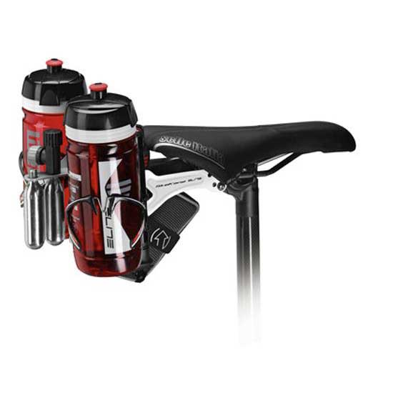 Elite Bottle Cage Support Skekane Triathlon Seat