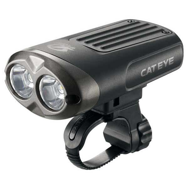 Cateye Nano Shot 1 Led Rechargeable