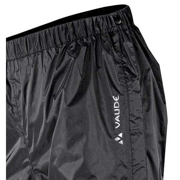 Vaude Fluid II Mens Full-Zip Trousers