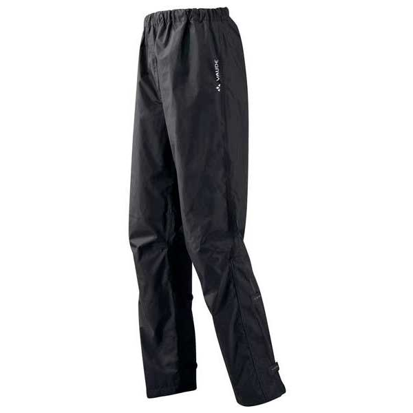 VAUDE Fluid II Pants Short