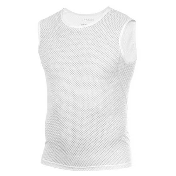 Craft Cool Mesh Superlight Braces T-Shirt