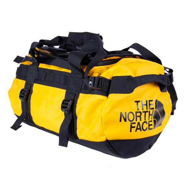north face bolsa duffel s