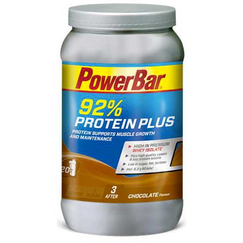 Powerbar Protein Plus Recovery Drink 92