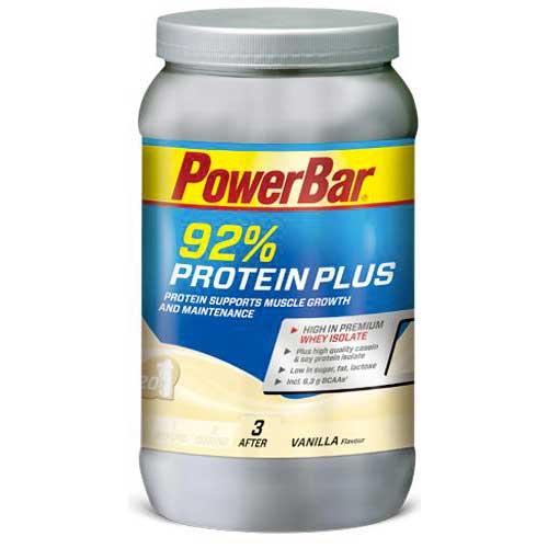 Powerbar Protein Plus Recovery Bebida 92 Vanilla 600gr