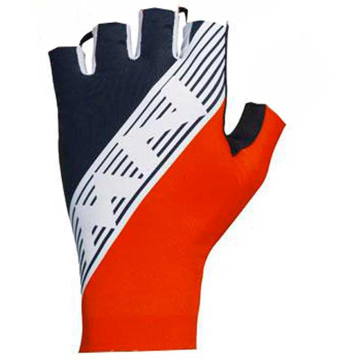 Northwave Bullet Graphic Short Glove Long Cuff