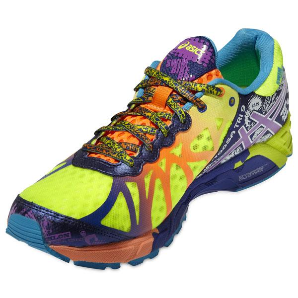 asics gel noosa tri damenzos on taylor