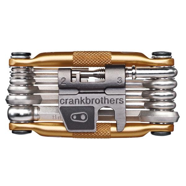 Crankbrothers Multi 17