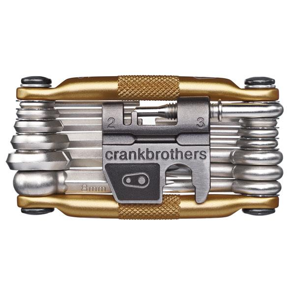 Crankbrothers Multi 19