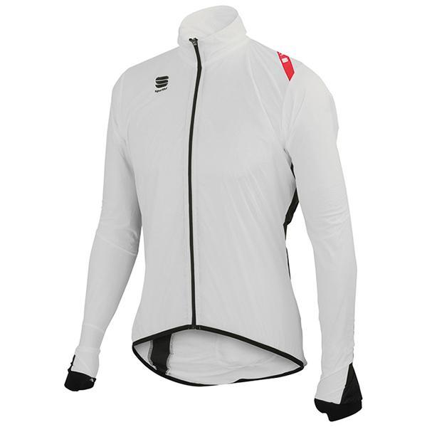 cc8035d2 Sportful Hot Pack 5 Jacket Hvit kjøp og tilbud, Bikeinn Jakker