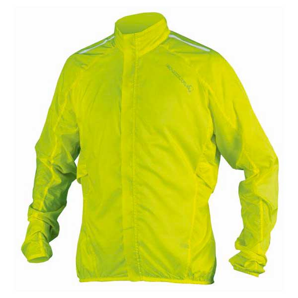 Endura Pakajak HiViz Yellow