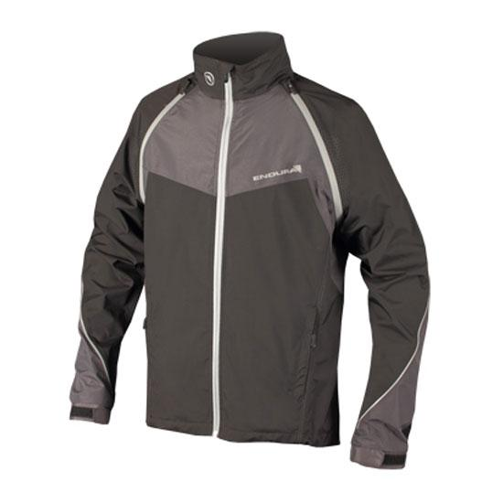 Endura Convertible Jacket Hummvee