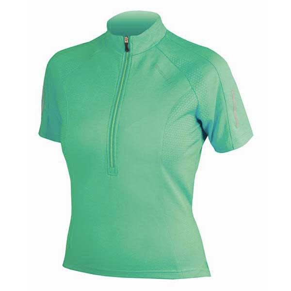 Endura Maillot Xtract Mint Green