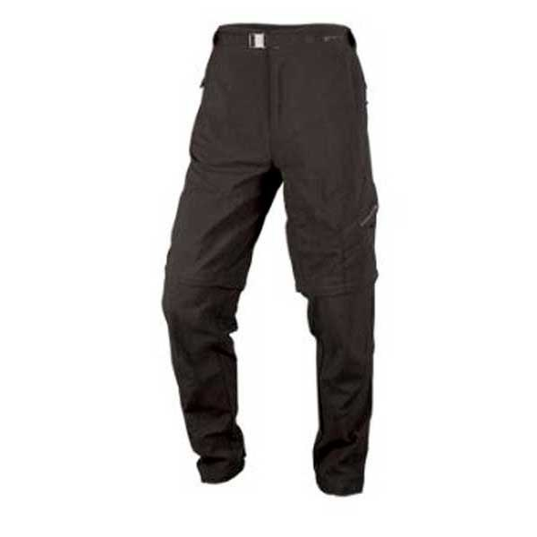 Endura Pant Hummvee Zip Off
