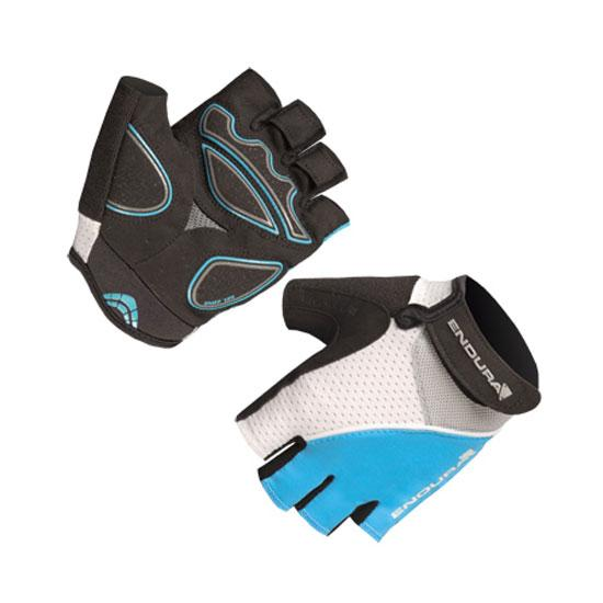 Endura Woman Short Gloves Xtract