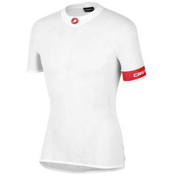 Castelli Core Mesh Short Sleeves