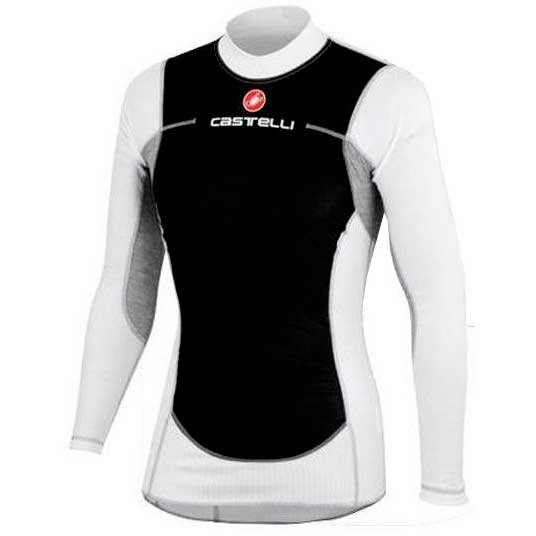 Castelli Flanders Long Sleeves Wind