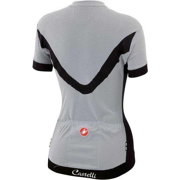 jersey-manica-corta-castelli-maillot-woman-ipnosi