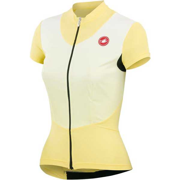 trikots-castelli-maillot-woman-solare