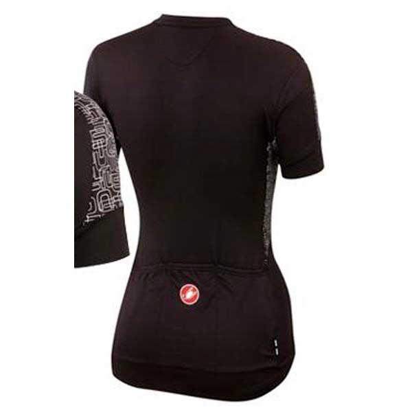 jersey-manica-corta-castelli-maillot-woman-scarabocchio