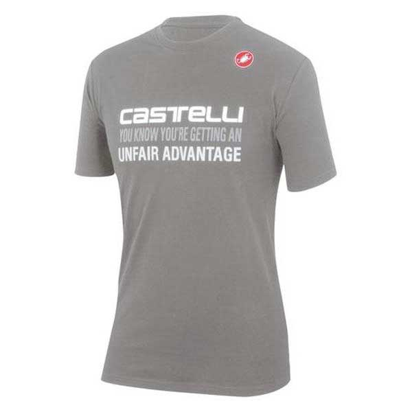 Castelli T shirt Advantage