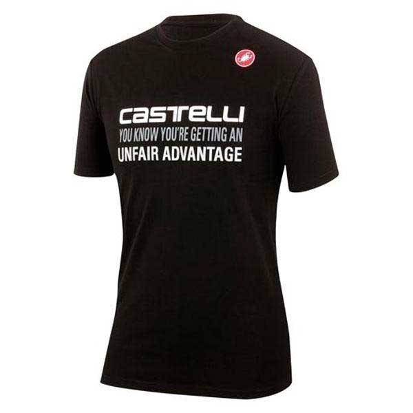 Castelli T-shirt Advantage