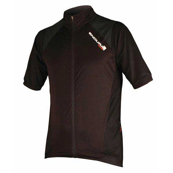 Endura MTR Windproof Jersey SS
