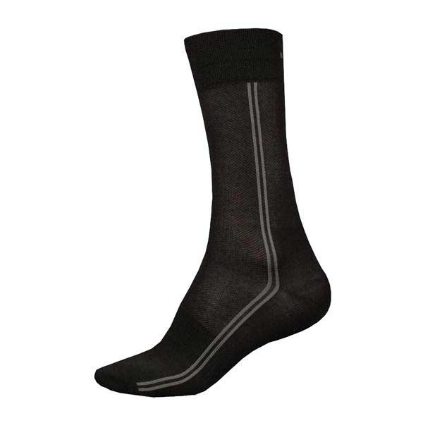 Endura Coolmaxlong 2 Pack Socks