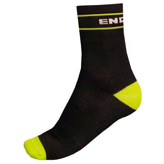 Endura Retro 2 Pack Socks