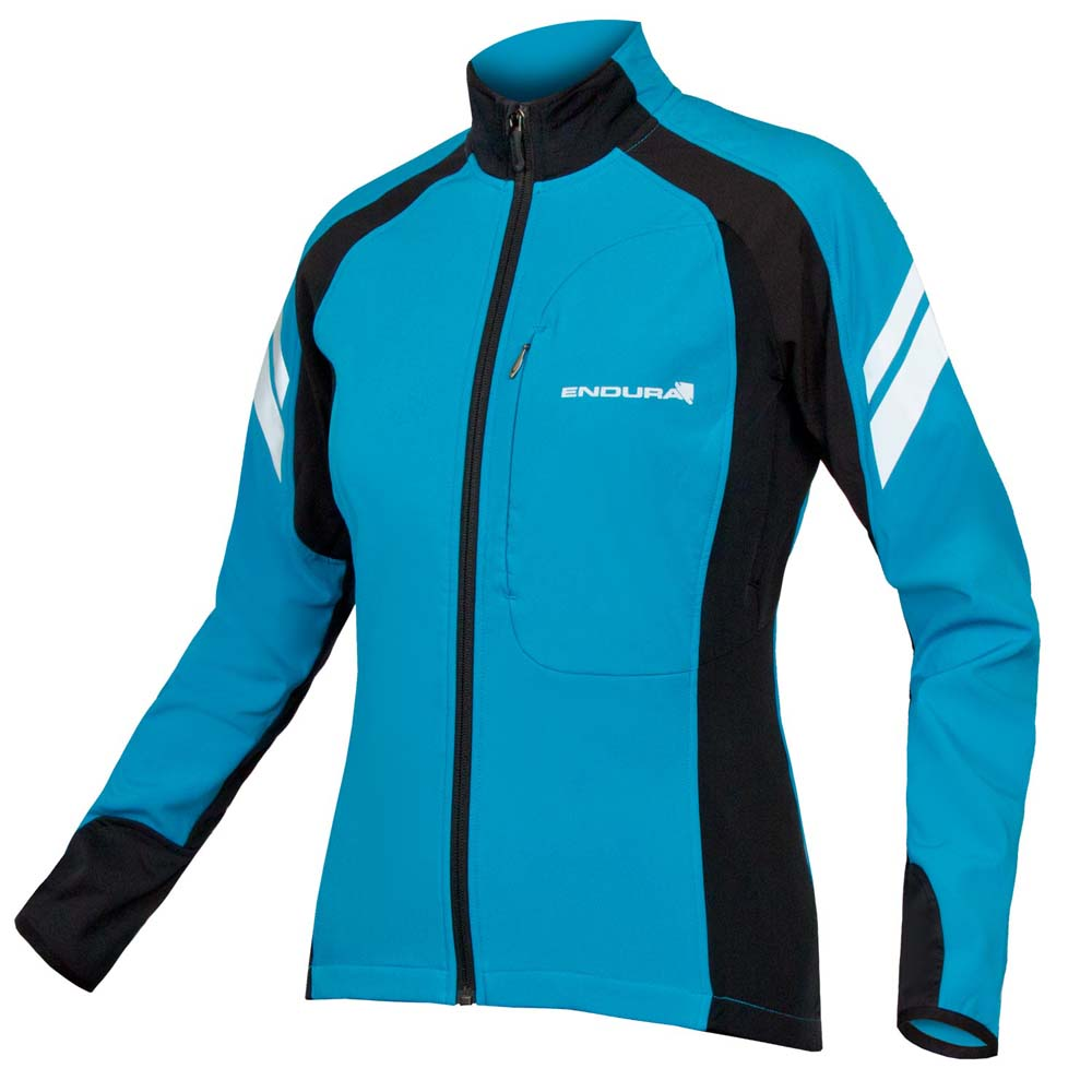 Endura Wms Windchill Ii Jacket