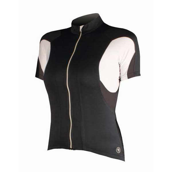 Endura Wms Fs260 Pro Jersey Black buy and offers on Bikeinn f78b42251