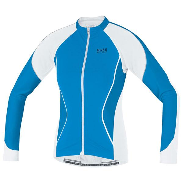 Gore bike wear Oxygen Fz Lady Jersey Long