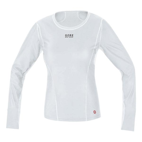 Gore bike wear Base Layer Ws Lady Sh Lg