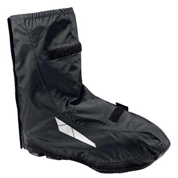 9348b3da82f VAUDE Shoecover Fluid Black kopen en aanbiedingen, Bikeinn Overschoenen