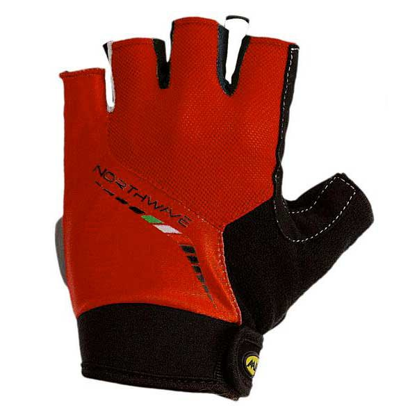 Northwave Force Short Gloves 2013