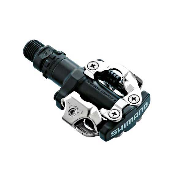 5a06175fb2e Shimano PD-M520 Spd Black buy and offers on Bikeinn