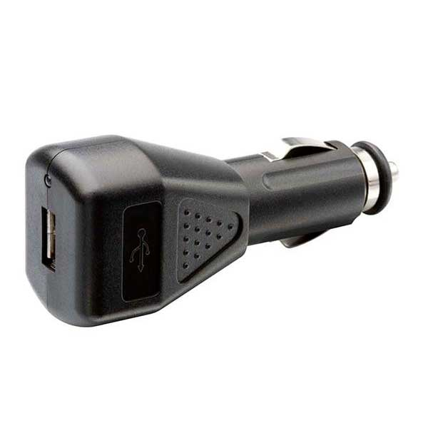Led lenser Car Charger Type 2