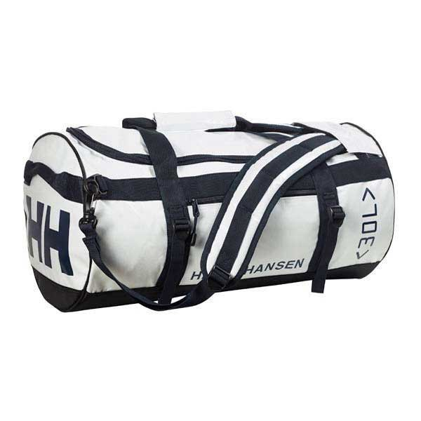 20490aef87c Helly hansen HH Duffel Bag 30L White buy and offers on Bikeinn